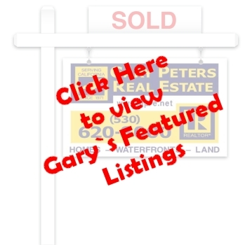 Click Here to View                         Gary`s Featured Listings